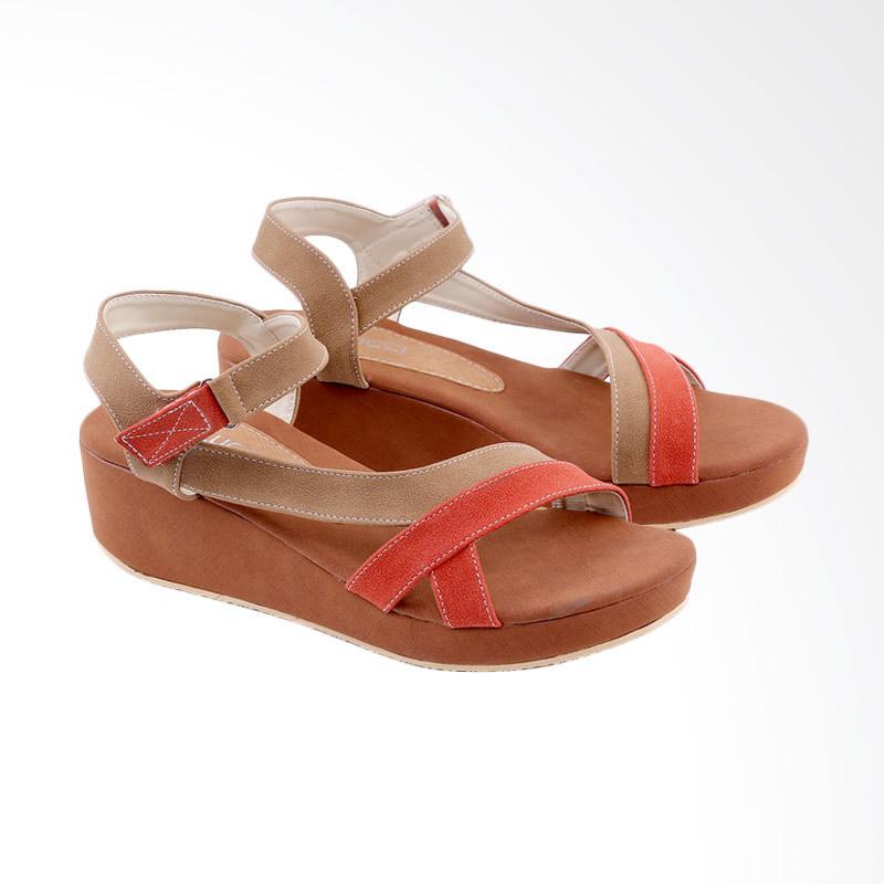 Garucci GKD 5205 Wedges Sepatu Wanita