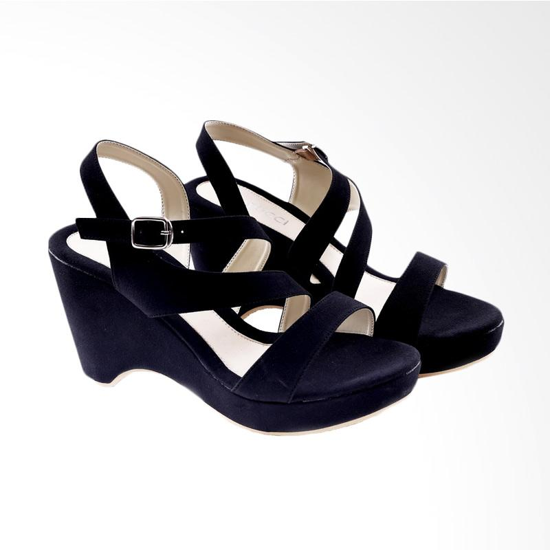 Garucci GKD 5139 Wedges Sepatu Wanita