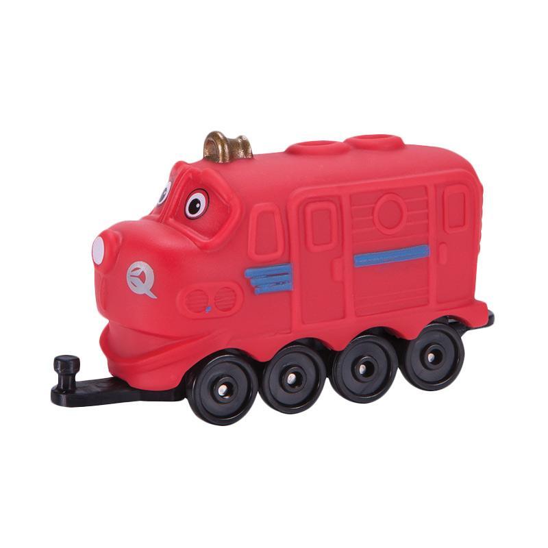Chuggington Wilson Mainan Anak