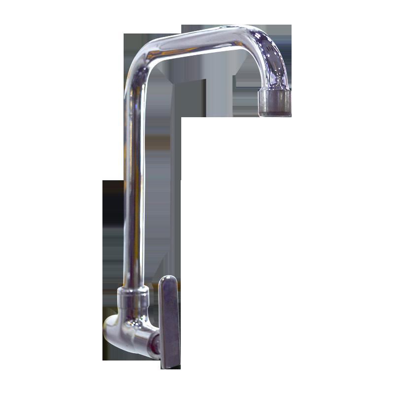 Enchanting E 109 BQ ESC Kitchen Faucet