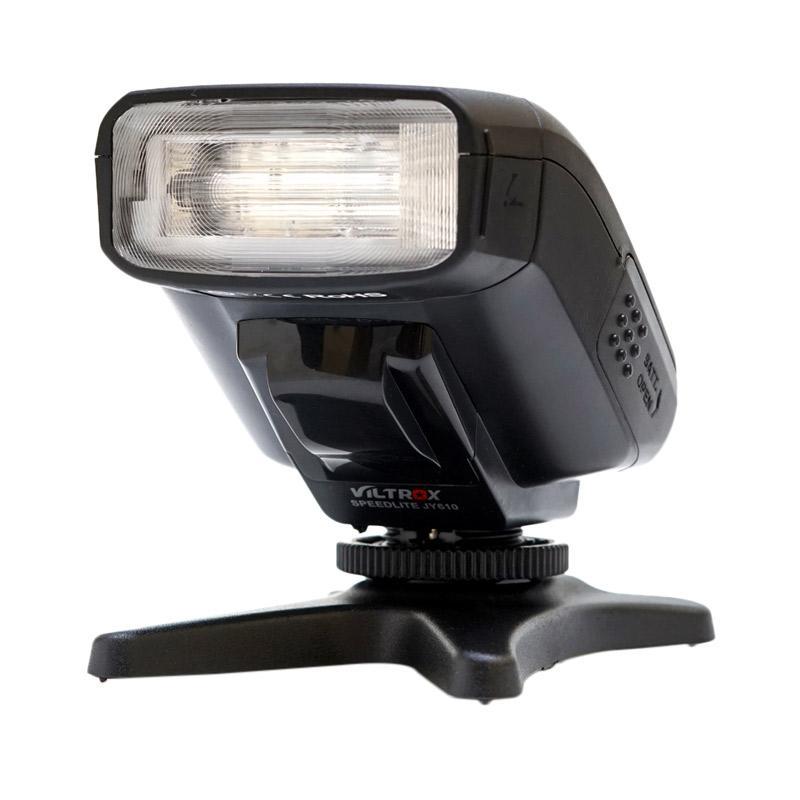 Viltrox JY-610 Speedlite Flash Kamera for Fujifilm/Sony/Nikon/Canon/Olym