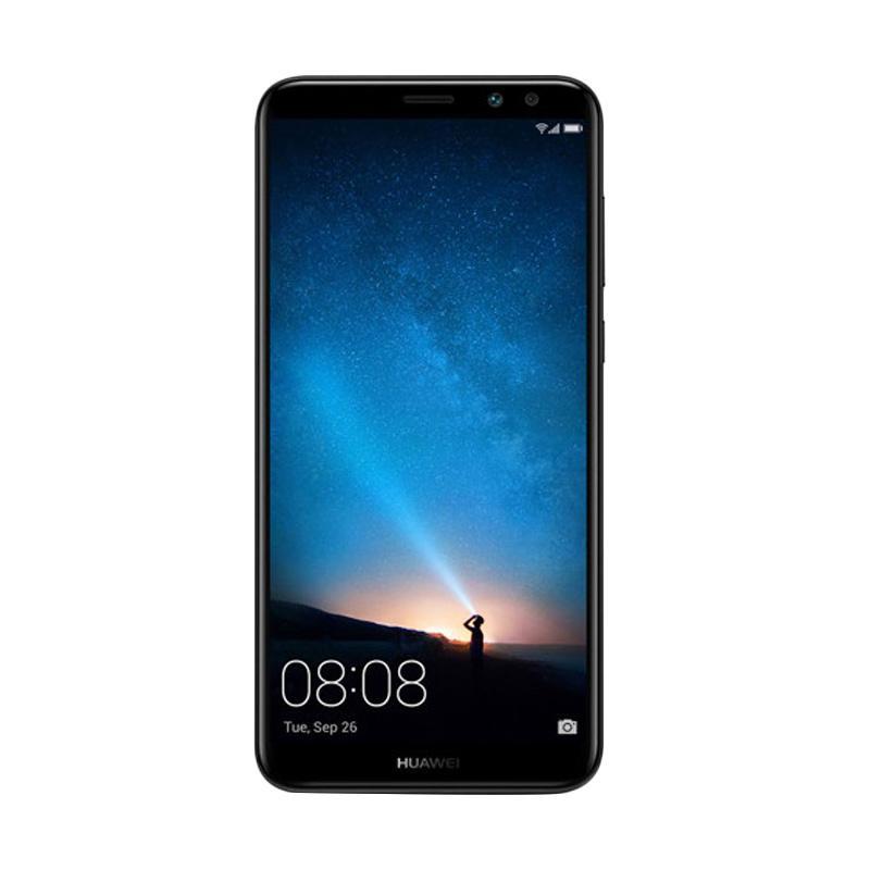 Huawei Nova 2i Smartphone - Black [64 GB/ 4 GB]