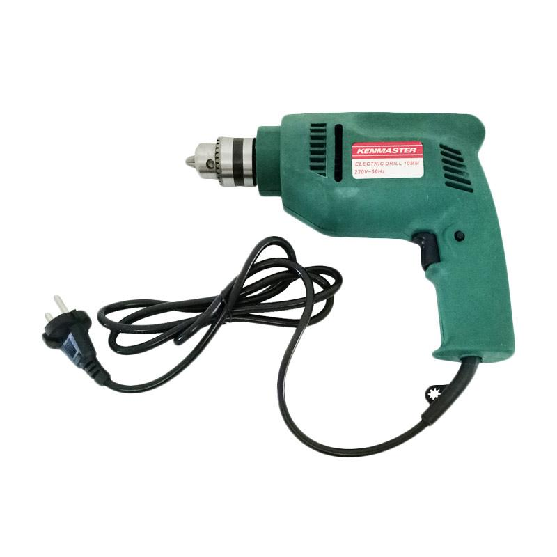 Kenmaster Electric Drill Bor Listrik [10 mm]