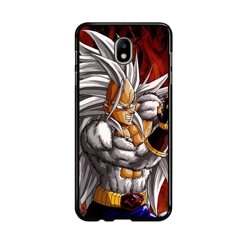 Flazzstore Vegeta Super Saiyan 5 Dragon Ball  Z0746 Custom Casing for Samsung Galaxy J7 Pro 2017