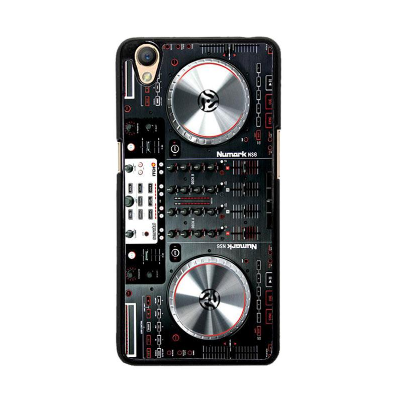 harga Flazzstore Digital Mixer Dj Turntable Electronic Music F0362 Custom Casing for Oppo Neo 9 or Oppo A37 Blibli.com