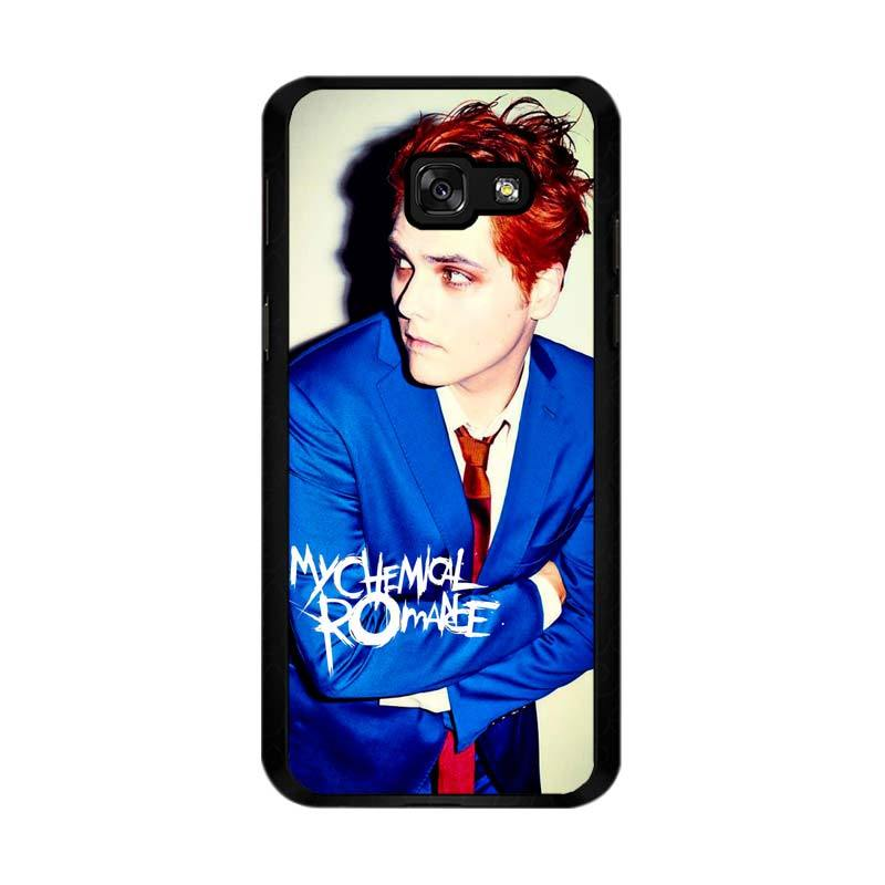 Flazzstore My Chemical Romance Gerard Z0266 Custom Casing for Samsung Galaxy A5 2017