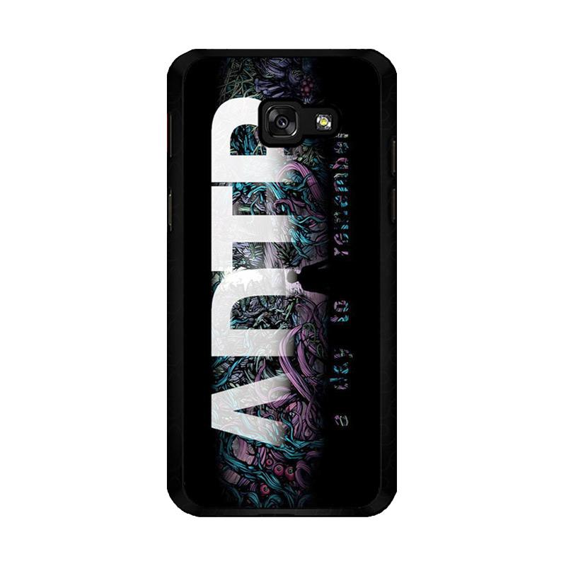 Flazzstore A Day To Remember Adtr Band 3D Z0291 Custom Casing for Samsung Galaxy A5 2017