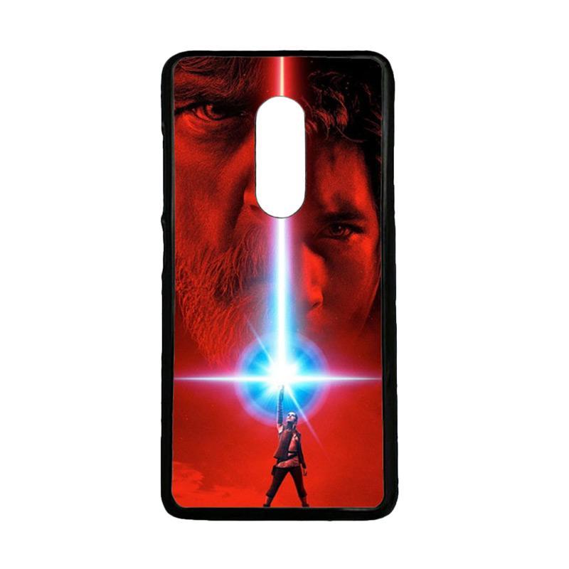 harga Cococase Star Wars The Last Jedi O0702 Casing for Xiaomi Redmi Note 4 Blibli.com