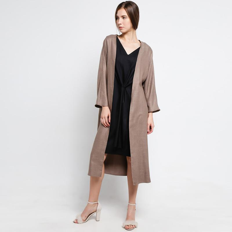 Clemence Geovouge Karina Outer