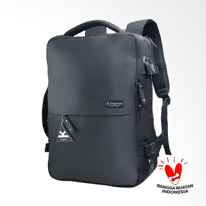 Kingsmith Seri Anvil Backpack