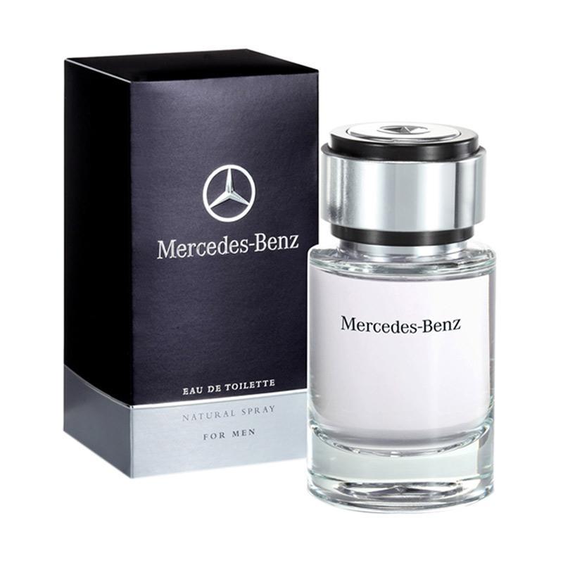 Marcedez Benz for Man EDT Parfum [100 mL]