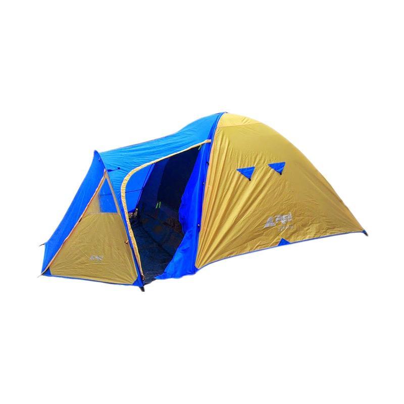 harga Rei M29 Tenda - Blue Yellow [7 Orang] Blibli.com