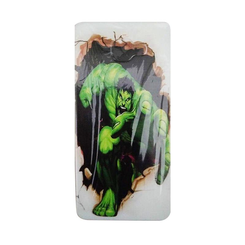 FDT TPU Hulk 001 Casing for Samsung Galaxy A7 2016 A710