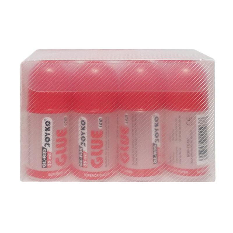 harga Joyko Glue GL-R35 Lem Cair [35 mL] Blibli.com