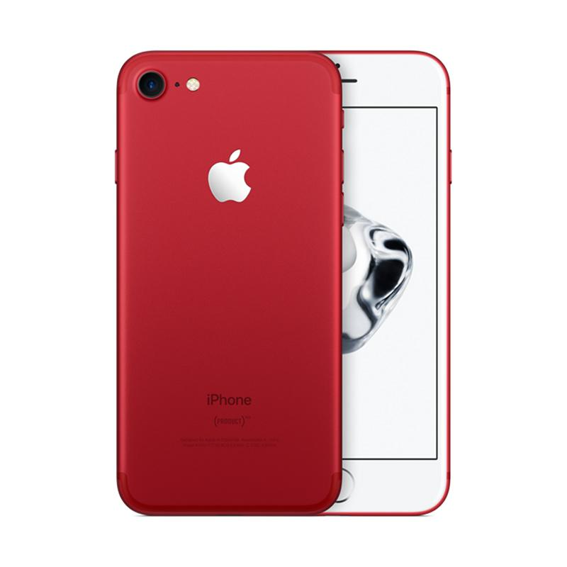 Apple iPhone 7 128 GB Smartphone - Red