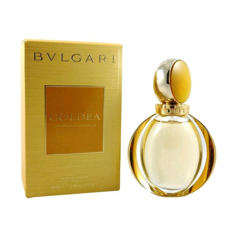 Bvlgari Goldea EDP Parfum Pria [90 mL]