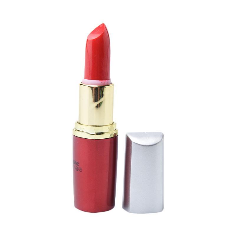 Casandra Silver Lipstick - No 9