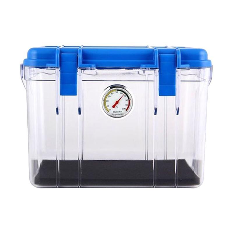 Everbrait Dry Box R10 + Silicagel