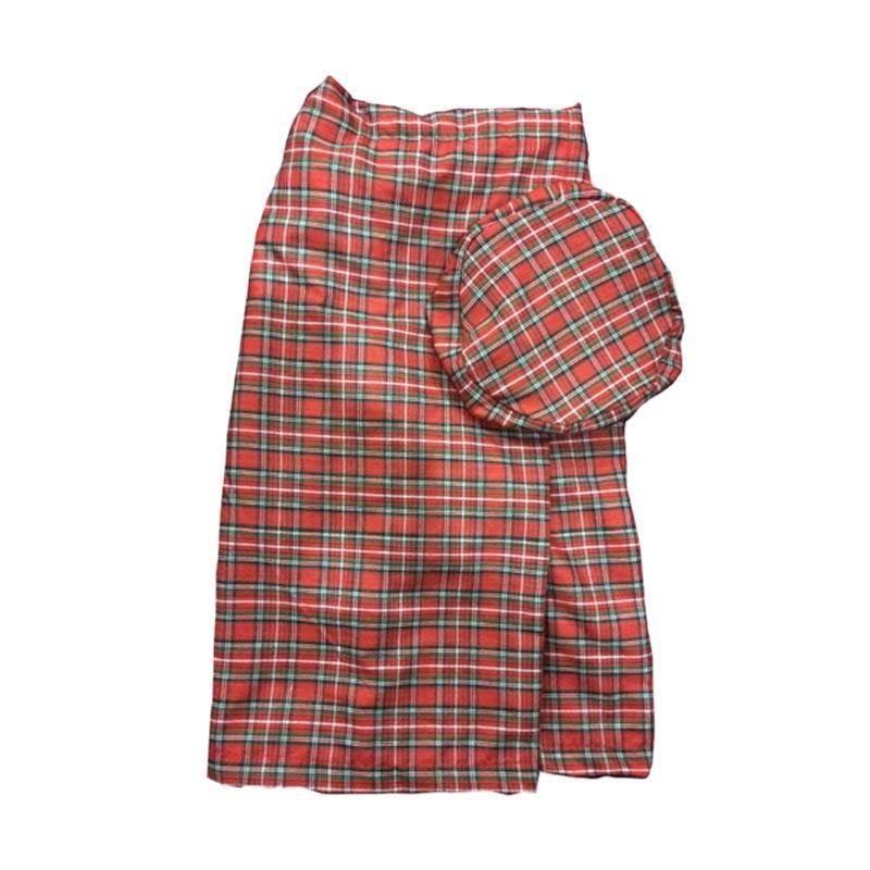 Mukena Dinda C 14 Sarung Celana Anak