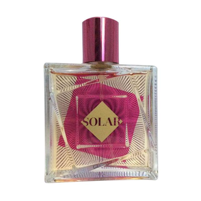 Oriflame Solar Sweet Eau De Toiltte Parfum Wanita