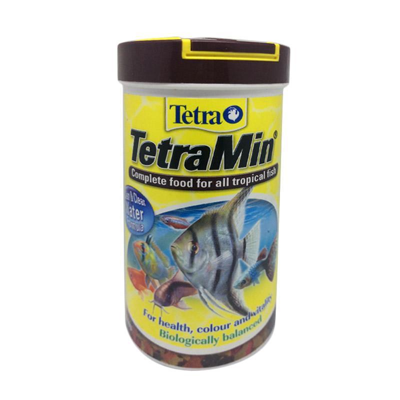 Tetra Min Bioactive Pakan Ikan [63 g]
