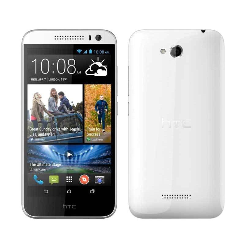 HTC Desire 616 Smartphone White 4GB 1GB