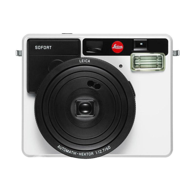 Leica Sofort Kamera Pocket - White