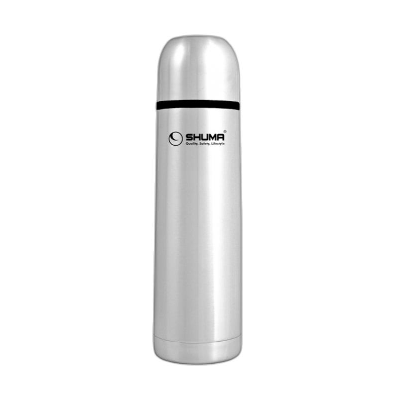 Shuma S-S Vacuum Flask - Plain [0.75 L]