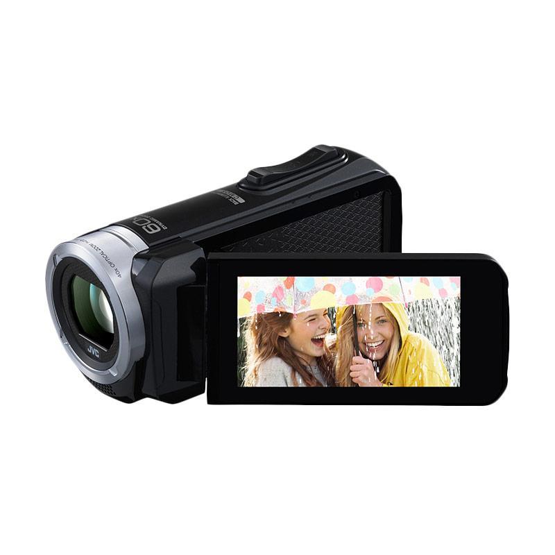 JVC GZ R18 Handycam