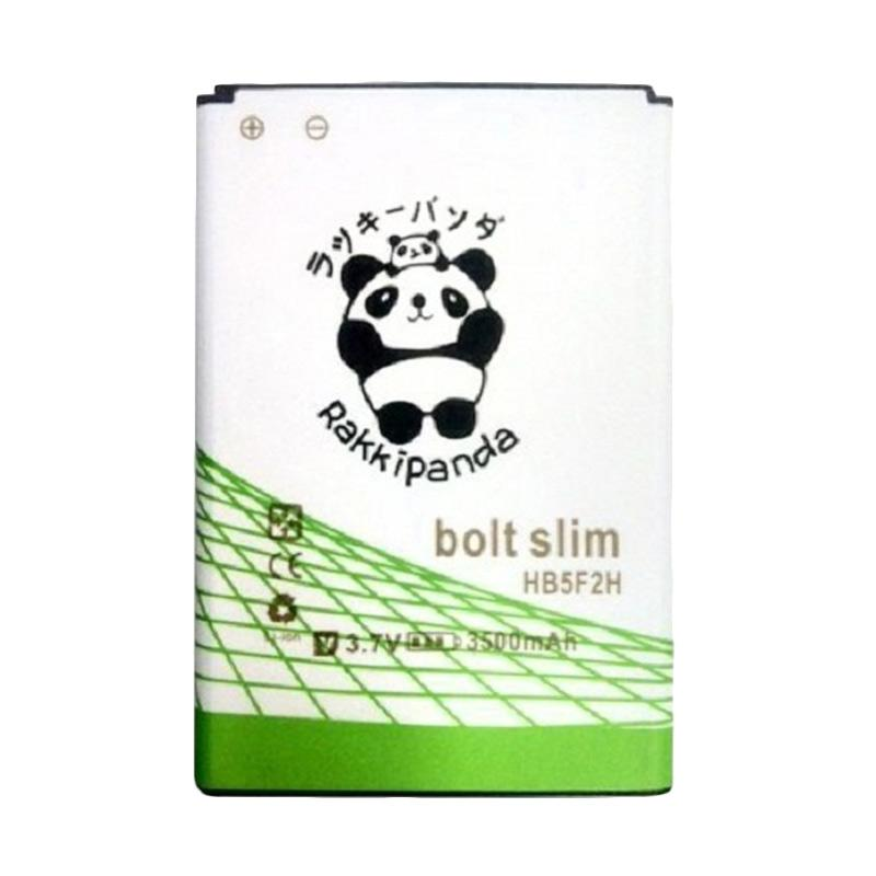 RAKKIPANDA HB5F2H Double Power and IC Battery for Modem BOLT Slim