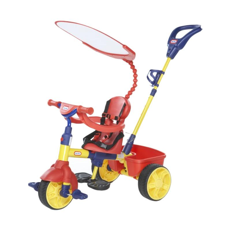 Little Tikes 4in1 Trike Primary Ride-On Toys