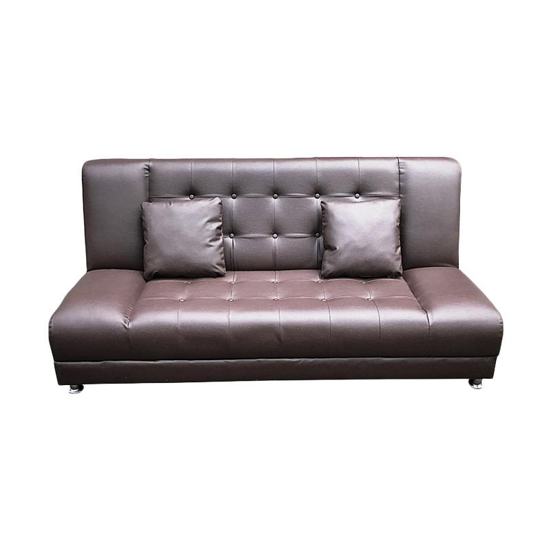 Best Furniture Jelly Sofabed - Hitam