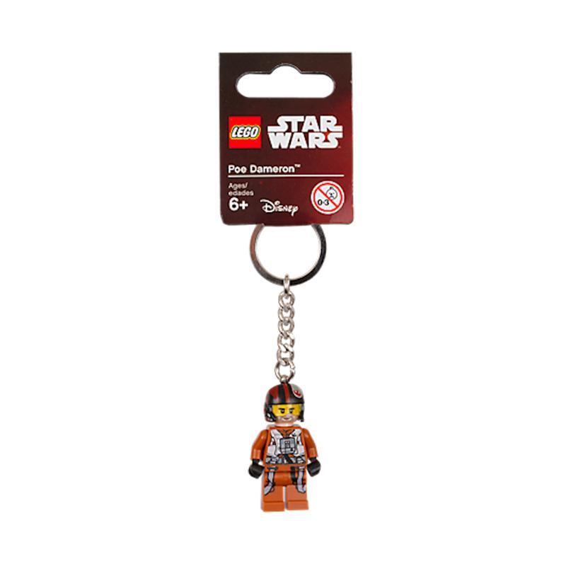 LEGO 855605 Poe Dameron Key Chain
