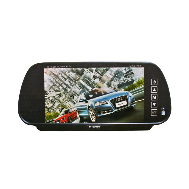 harga MyCarr MC-7150T LED Spion TV Monitor Mobil [7 Inch] Blibli.com