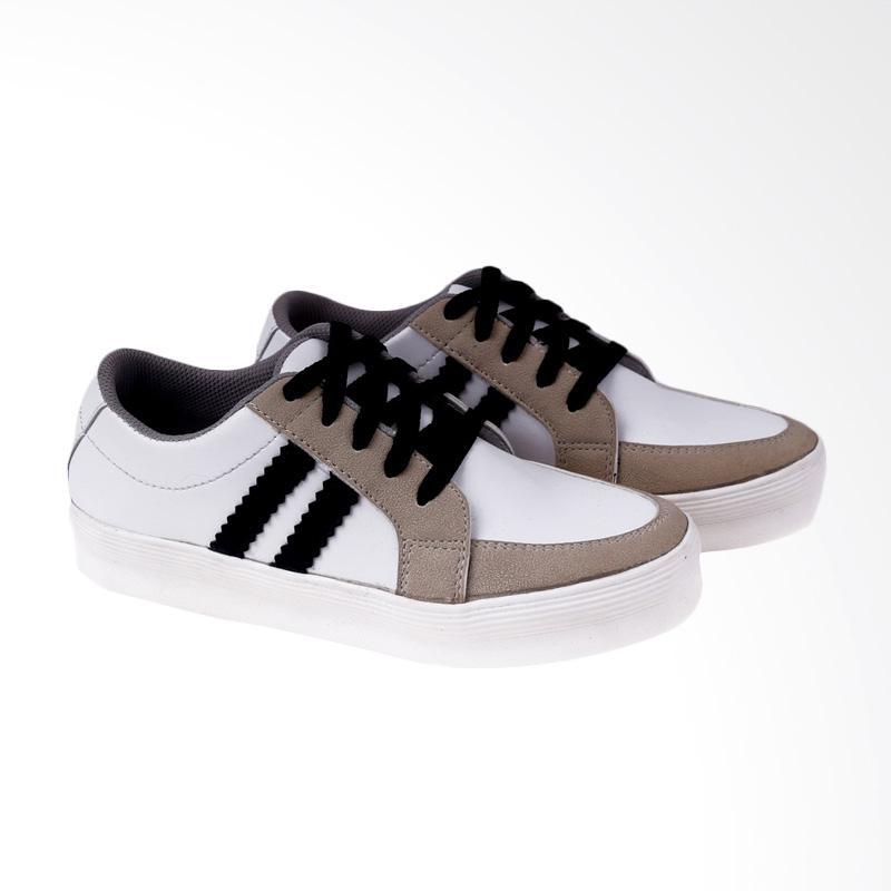Garucci GSW 7195 Sneakers Sepatu Wanita