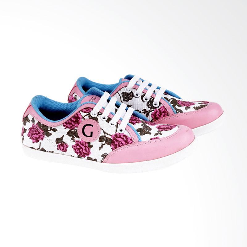 Garucci GDA 7192 Sneakers Sepatu Wanita