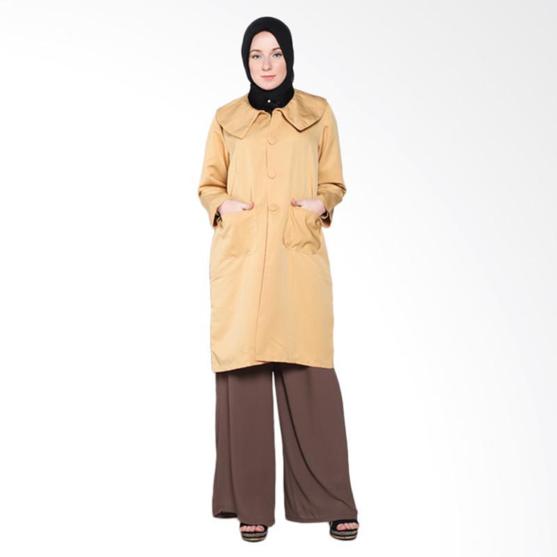Rauza Rauza Nadya Coat Outwear Muslim