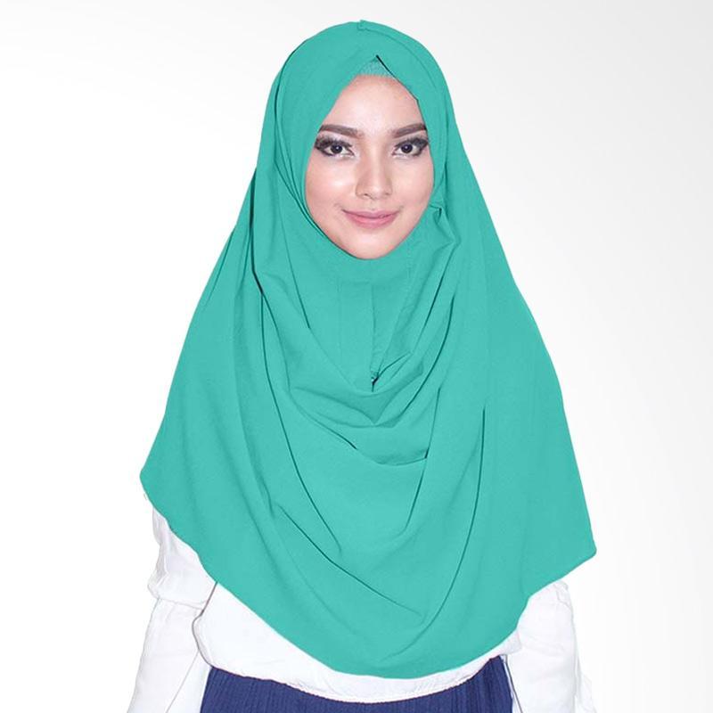 Milyarda Hijab  Emily Jilbab Instan - Tosca