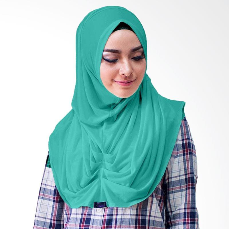 Milyarda Hijab Loly Jilbab Instant - Tosca