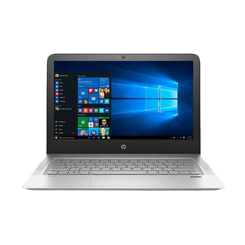 HP ENVY 13-AD003TX Notebook - Silver [Intel Core i7/ 7500U/ 8 GB/ 512 GB SSD/ NVIDIA MX150 2GB/ 13.3 Inch/ WIN10]
