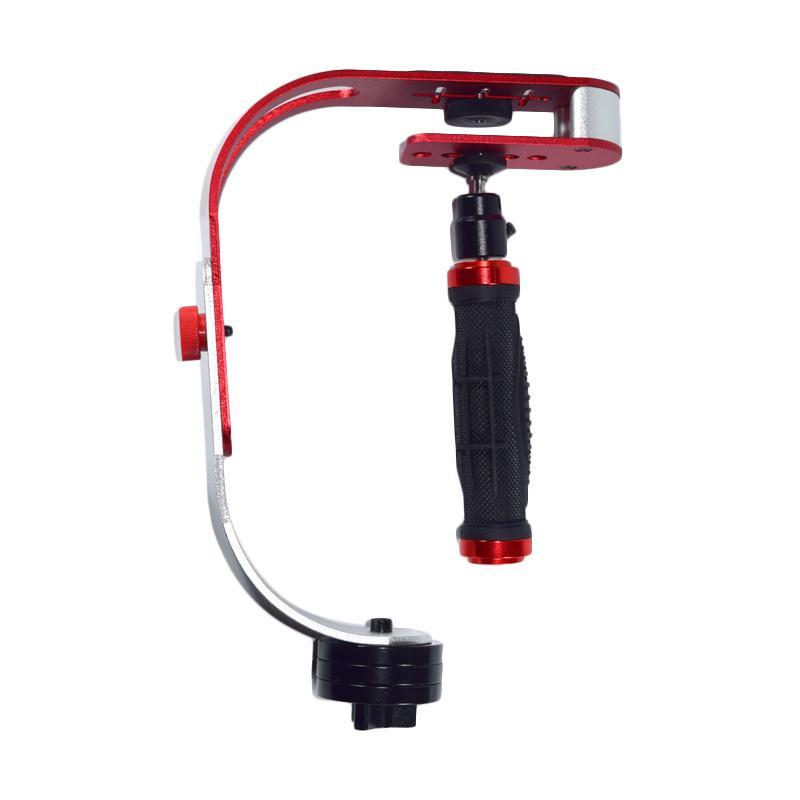 Universal Stabilizer Handheld Steadycam Kamera DSLR/Action Cam/Mirrorless/Digital