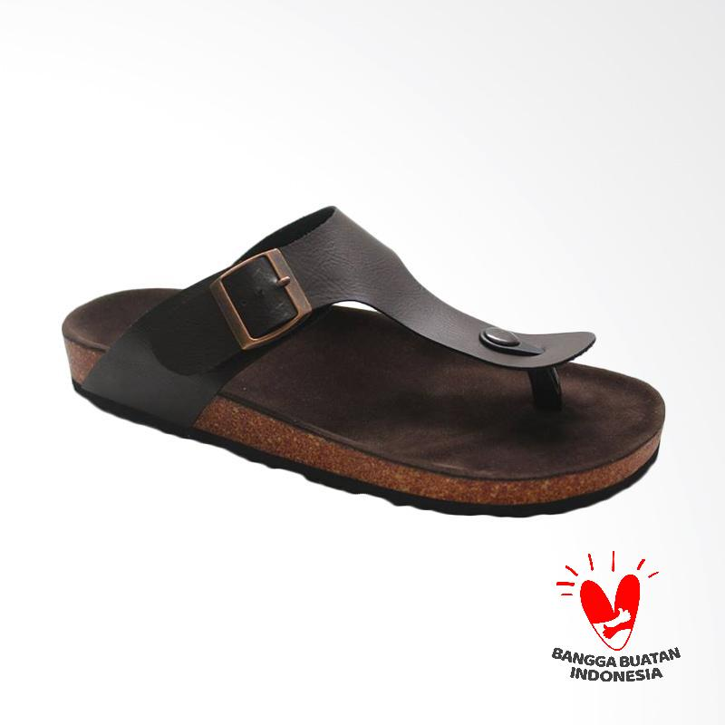 GRUTTY Sandal Pria GR 81-102