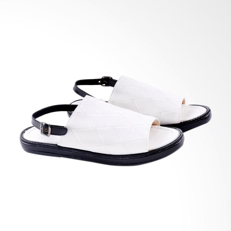 Garucci GTD 8048 Flats Sandal Wanita