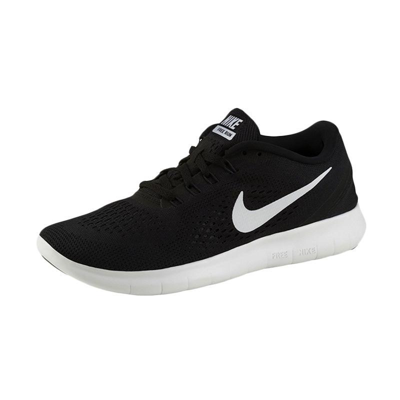 harga NIKE Free Running Men Shoes Sepatu Olahraga Pria 831508001 Blibli.com