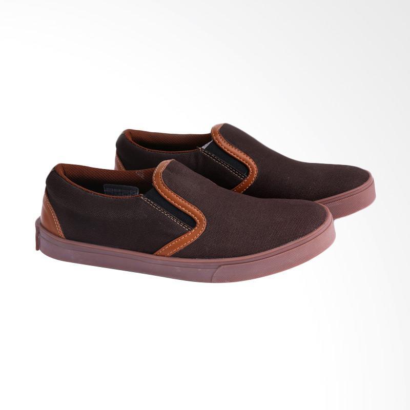 Garucci Slip On Sepatu Pria GNR 1214