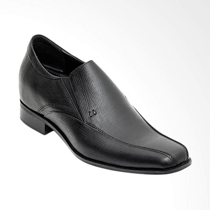harga Keeve Shoes Formal Sepatu Pria KBP093 Blibli.com