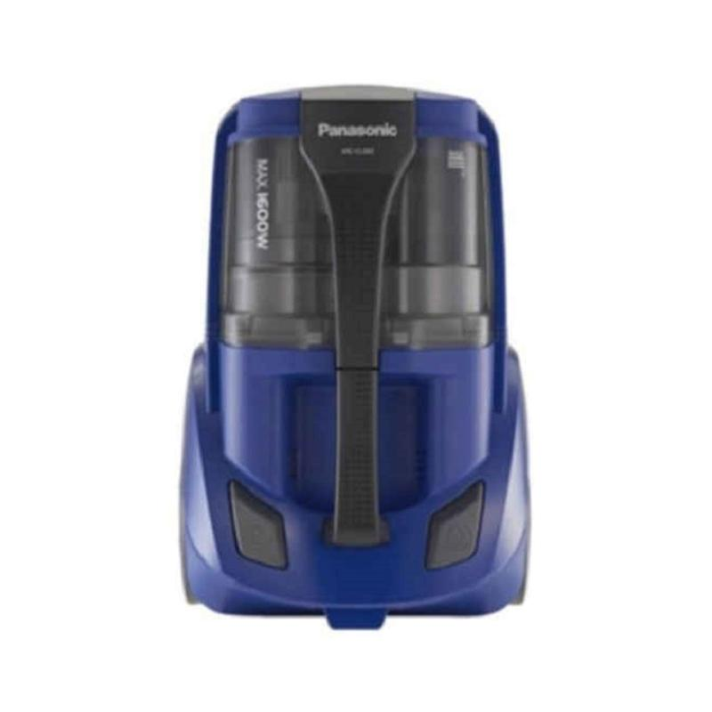 harga PANASONIC MC-CL561 Bagless Type Vacuum Cleaner Blibli.com