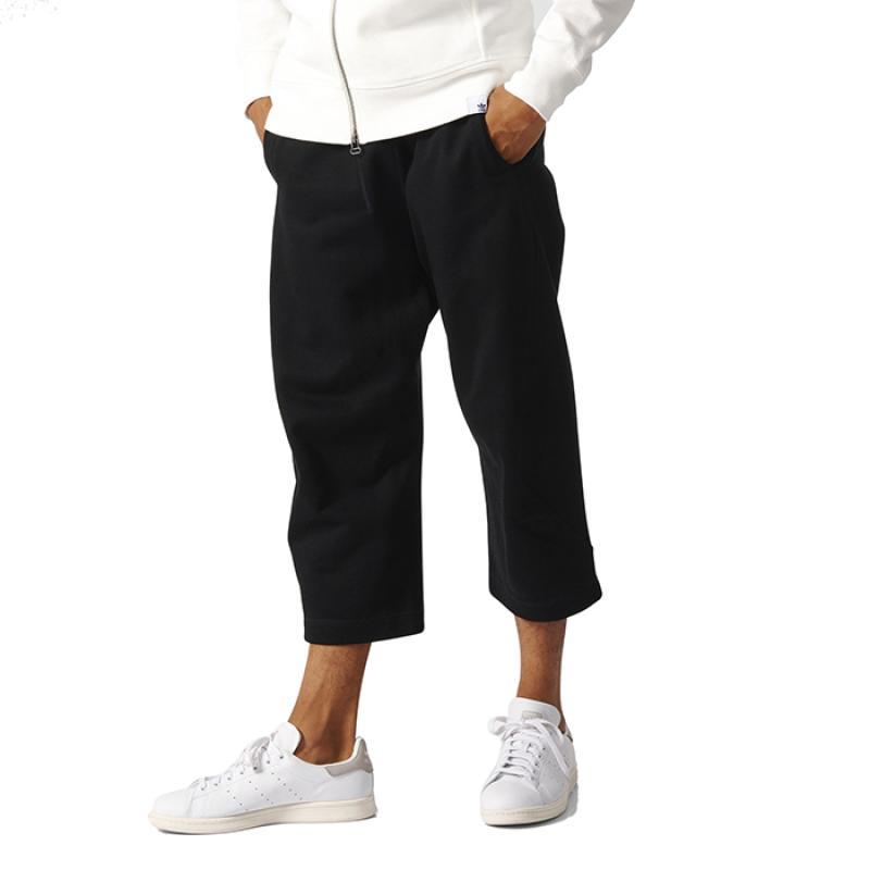 Adidas Originals XBYO 7/8 Pants Celana Casual Pria BQ3103