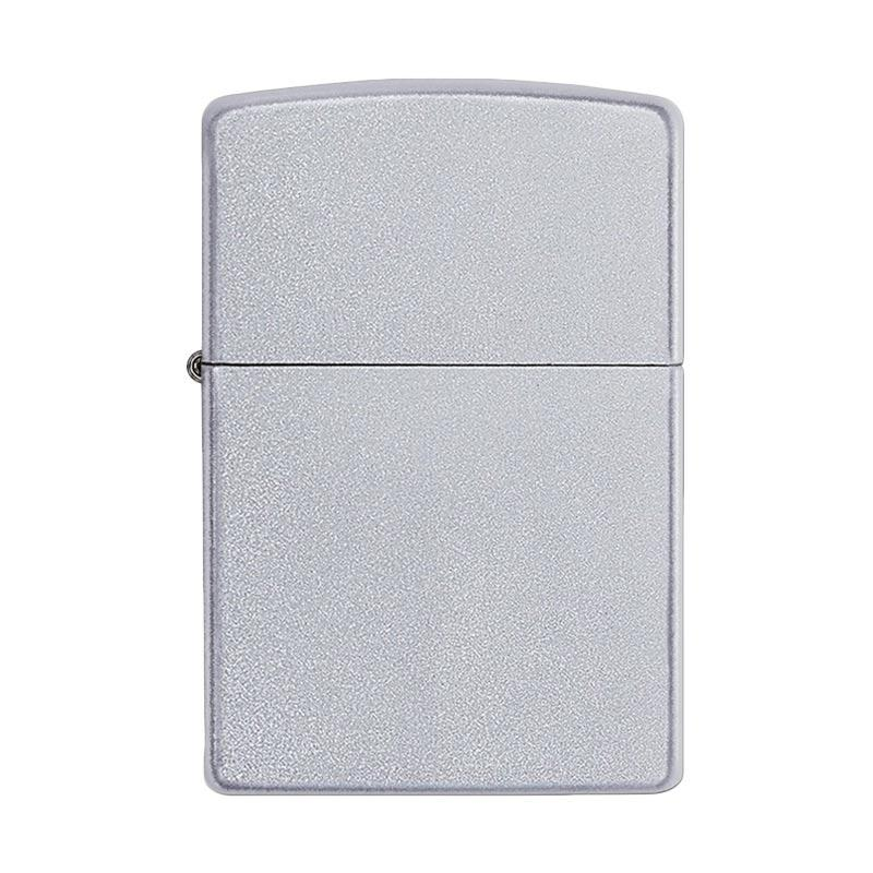 Zippo Classic Satin Chrome Lighter