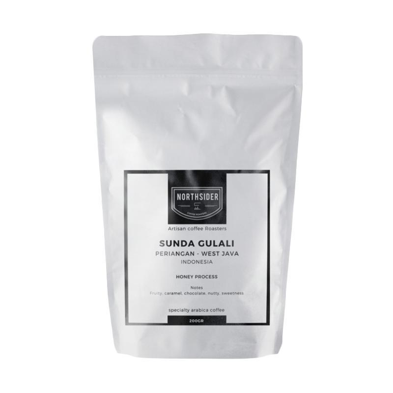 Northsider Specialty Honey Taneuh Sunda Gulali Kopi Arabika